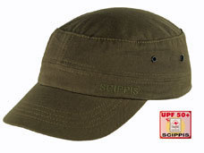 Colombo Cap olive Scippis